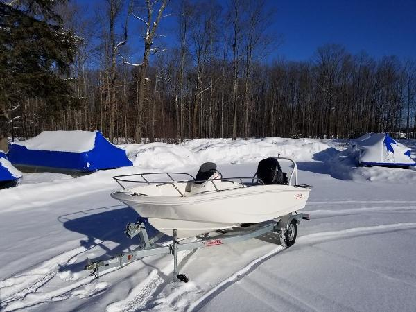 2020 Boston Whaler boat for sale, model of the boat is 160 Super Sport & Image # 19 of 45