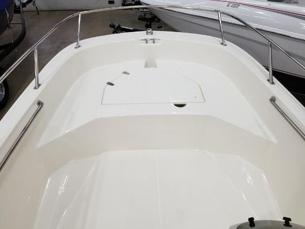 2020 Boston Whaler boat for sale, model of the boat is 160 Super Sport & Image # 23 of 45