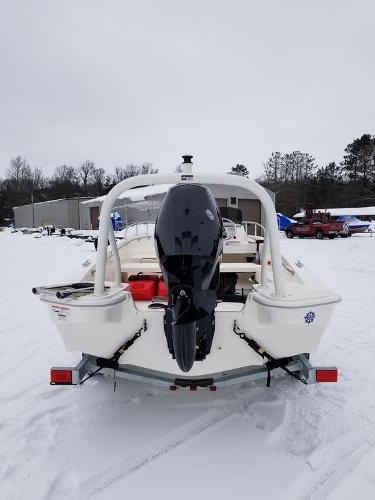 2020 Boston Whaler boat for sale, model of the boat is 160 Super Sport & Image # 24 of 45