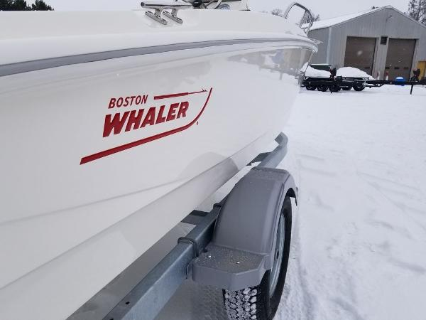 2020 Boston Whaler boat for sale, model of the boat is 160 Super Sport & Image # 26 of 45