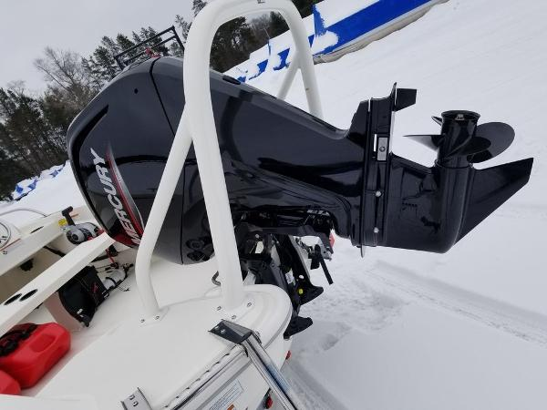 2020 Boston Whaler boat for sale, model of the boat is 160 Super Sport & Image # 27 of 45