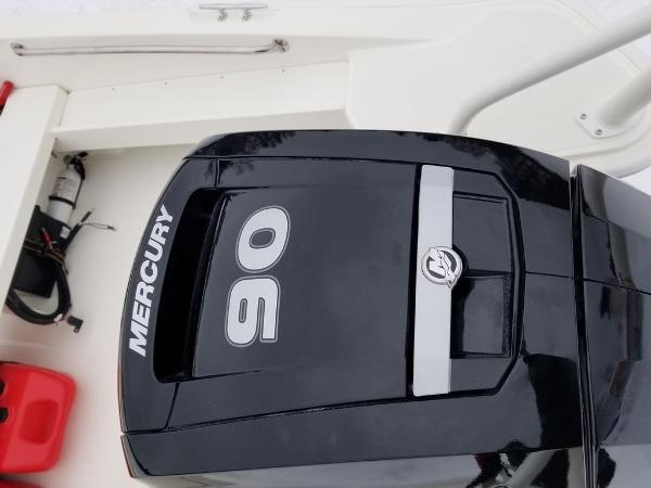 2020 Boston Whaler boat for sale, model of the boat is 160 Super Sport & Image # 30 of 45