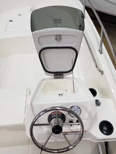 2020 Boston Whaler boat for sale, model of the boat is 160 Super Sport & Image # 31 of 45