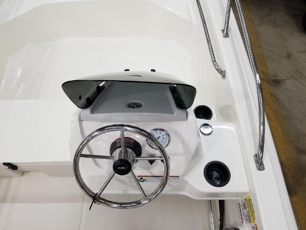 2020 Boston Whaler boat for sale, model of the boat is 160 Super Sport & Image # 33 of 45