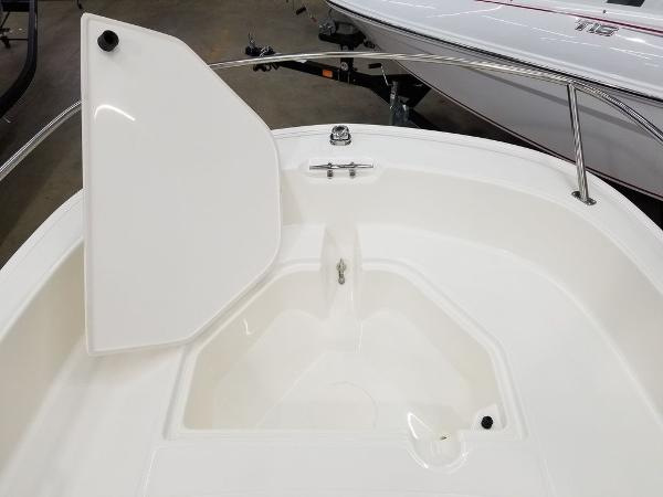 2020 Boston Whaler boat for sale, model of the boat is 160 Super Sport & Image # 34 of 45
