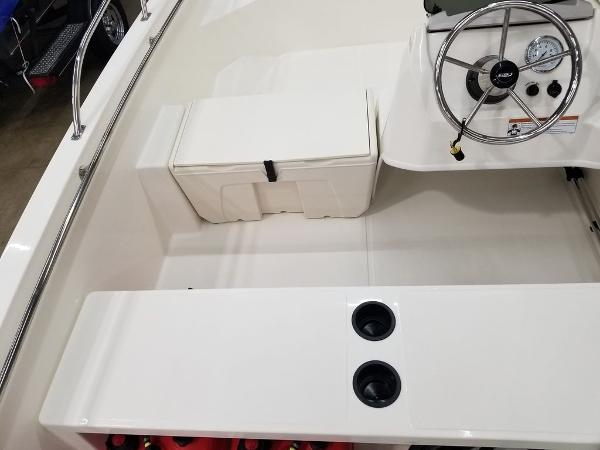2020 Boston Whaler boat for sale, model of the boat is 160 Super Sport & Image # 37 of 45