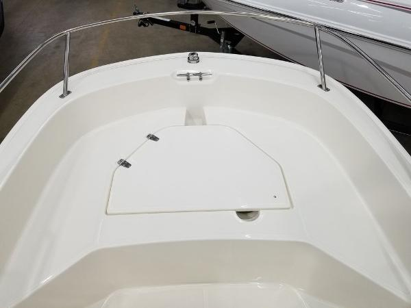 2020 Boston Whaler boat for sale, model of the boat is 160 Super Sport & Image # 41 of 45