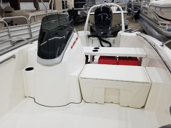 2020 Boston Whaler boat for sale, model of the boat is 160 Super Sport & Image # 42 of 45