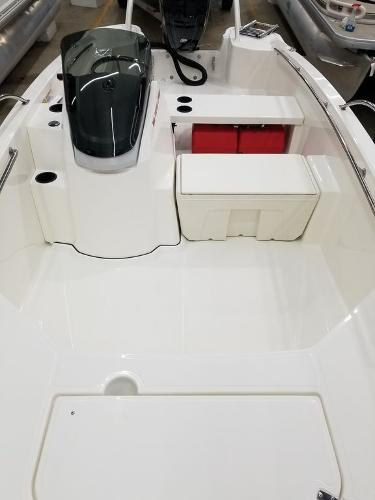 2020 Boston Whaler boat for sale, model of the boat is 160 Super Sport & Image # 45 of 45
