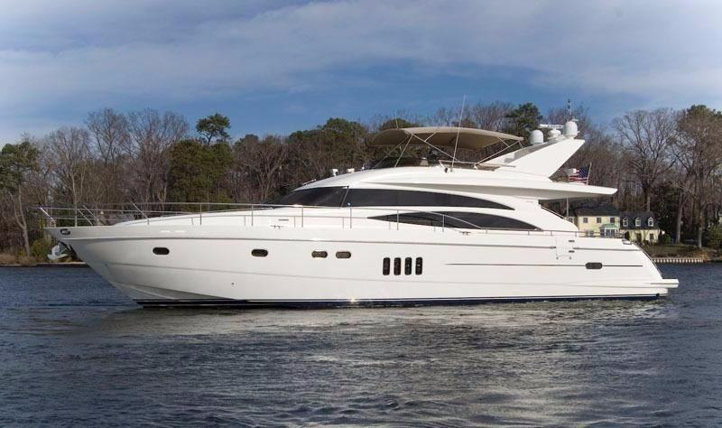 Used sarasota yachts for sale from 1 000 000 and above for 85 viking motor yacht