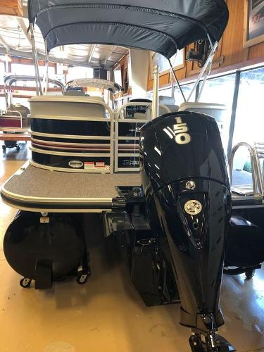 2021 Ranger Boats boat for sale, model of the boat is 243C & Image # 13 of 14