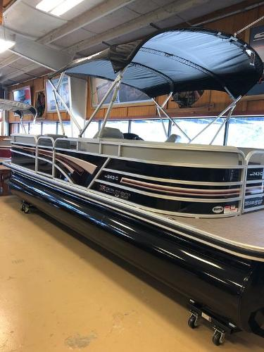 2021 Ranger Boats boat for sale, model of the boat is 243C & Image # 14 of 14