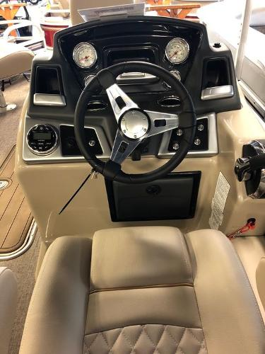 2021 Ranger Boats boat for sale, model of the boat is RP223F & Image # 5 of 17
