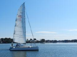 2007 Quorning Boats Dragonfly 35 Ultimate Trimaran