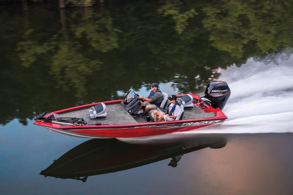 2018 Tracker Boats boat for sale, model of the boat is Pro Team 175 TXW & Image # 4 of 35