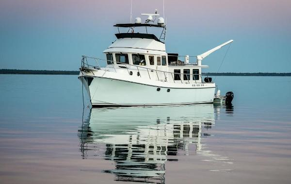 Picture Of:  48' American Tug 485 2015Yacht For Sale | 1 of 29