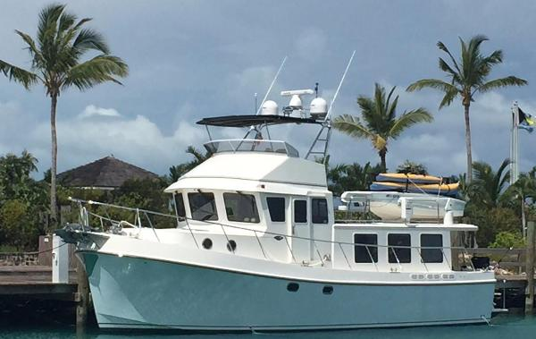 Picture Of:  48' American Tug 485 2015Yacht For Sale | 2 of 29