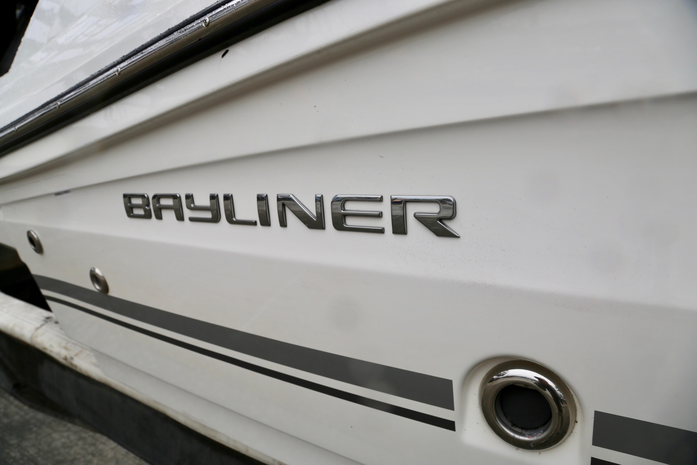 2016 Bayliner VR6 Bowrider
