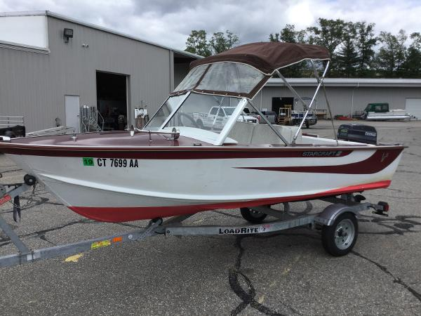 1979 STARCRAFT HOLIDAY for sale