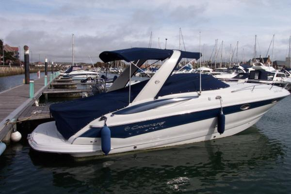 Crownline 315 SCR. Prime Motor Yachts are pleased to offer this Crownline ...