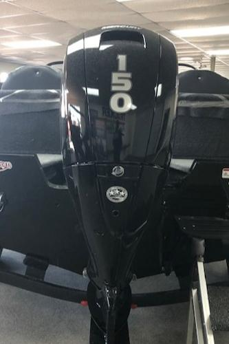 2021 Tracker Boats boat for sale, model of the boat is Pro Guide V-175 Combo & Image # 2 of 71