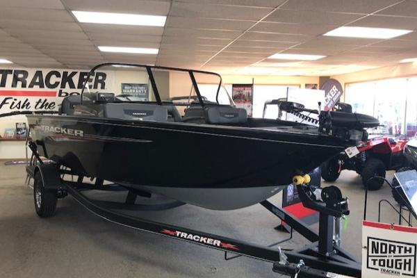 2021 Tracker Boats boat for sale, model of the boat is Pro Guide V-175 Combo & Image # 1 of 71