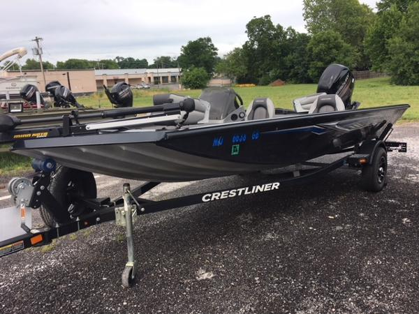 2016 CRESTLINER VT17 PRO for sale