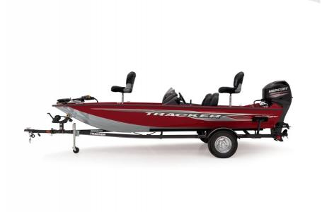 2020 Tracker Boats boat for sale, model of the boat is Tracker Pro Team 175 TXW w/75ELPT 4S STD & Image # 16 of 40