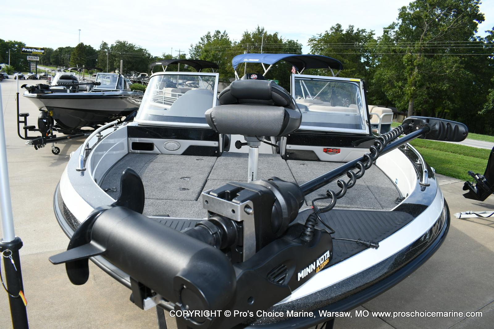 2020 Ranger Boats boat for sale, model of the boat is 620FS Ranger Cup Equipped & Image # 47 of 50