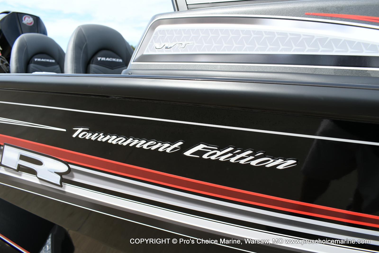 2020 Tracker Boats boat for sale, model of the boat is TARGA V-19 WT Tournament Ed. & Image # 40 of 50