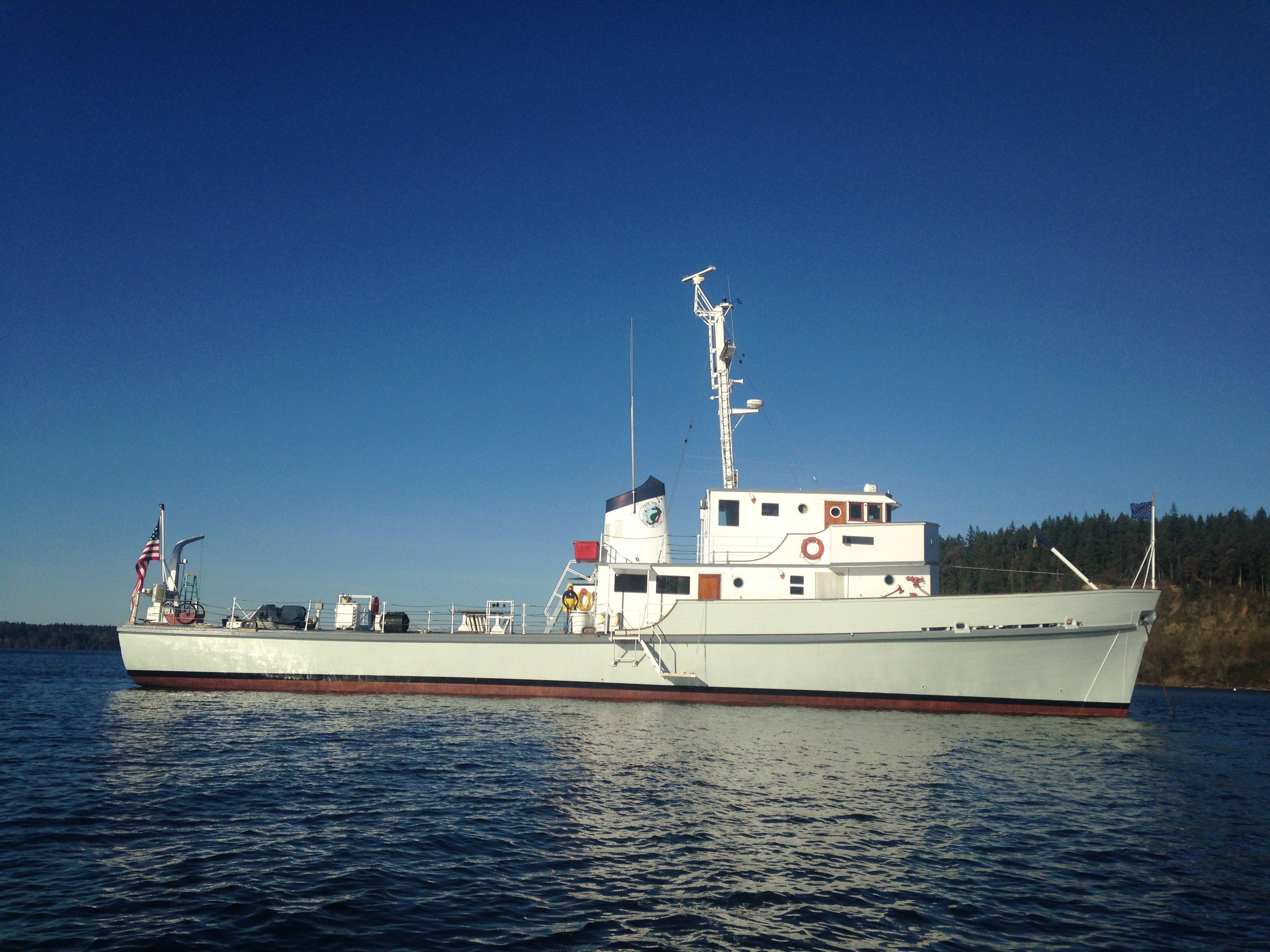 Yacht broker olympia wa