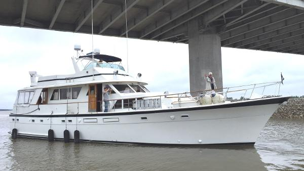 1974 hatteras 70 motor yacht for sale for Hatteras 70 motor yacht