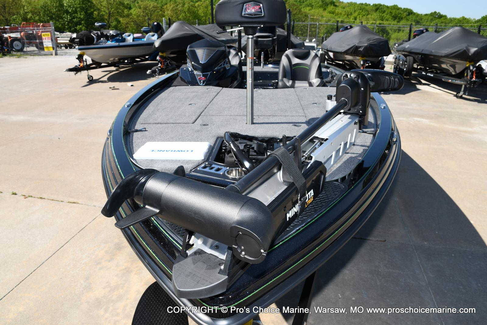 2020 Ranger Boats boat for sale, model of the boat is Z521L Ranger Cup & Image # 18 of 50