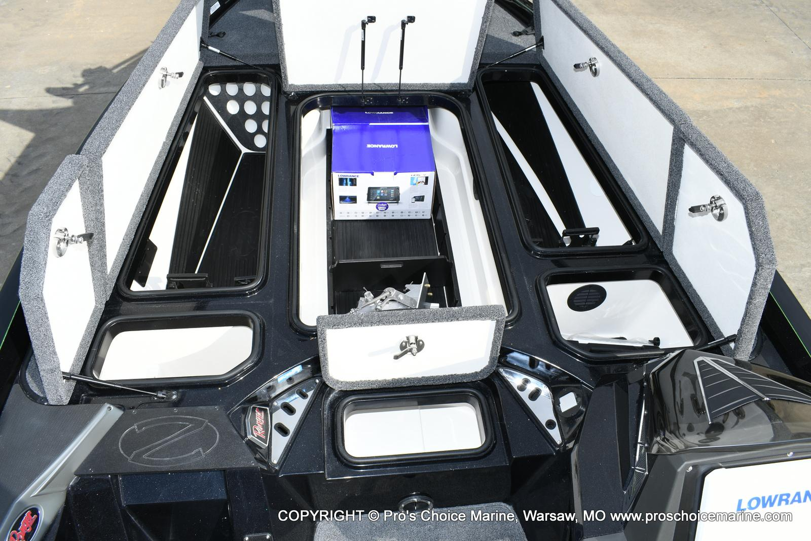 2020 Ranger Boats boat for sale, model of the boat is Z521L Ranger Cup & Image # 21 of 50