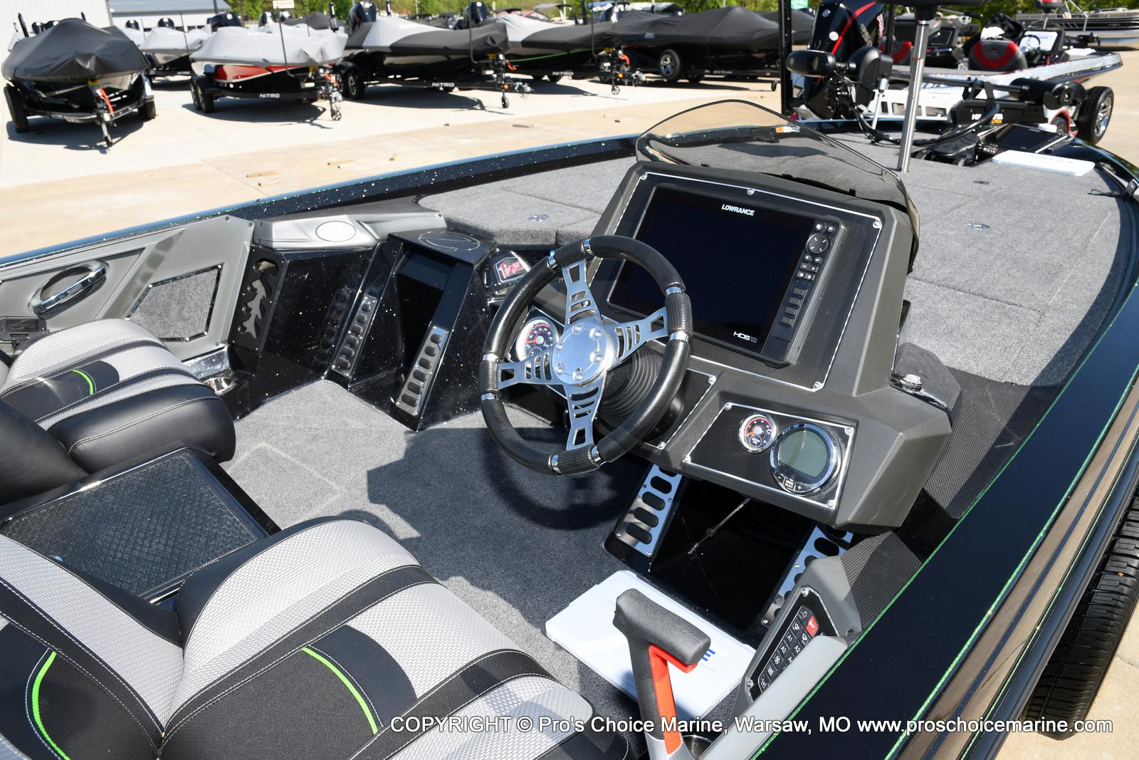 2020 Ranger Boats boat for sale, model of the boat is Z521L Ranger Cup & Image # 49 of 50