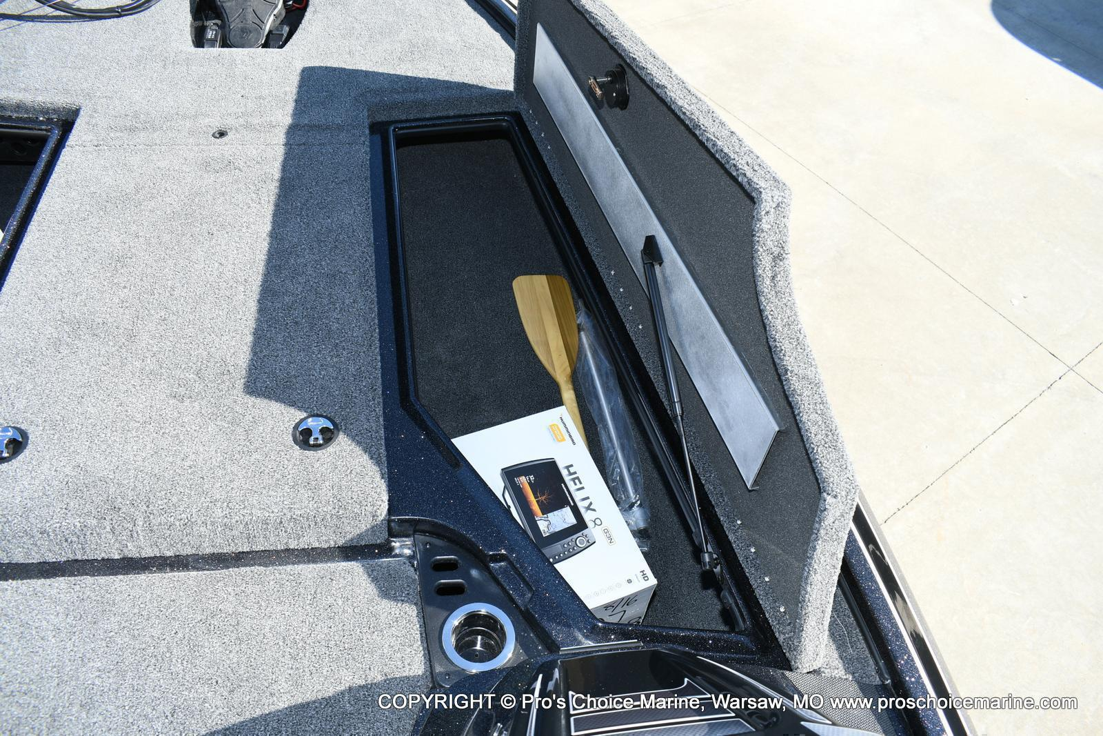 2020 Nitro boat for sale, model of the boat is Z19 pro package & Image # 23 of 50