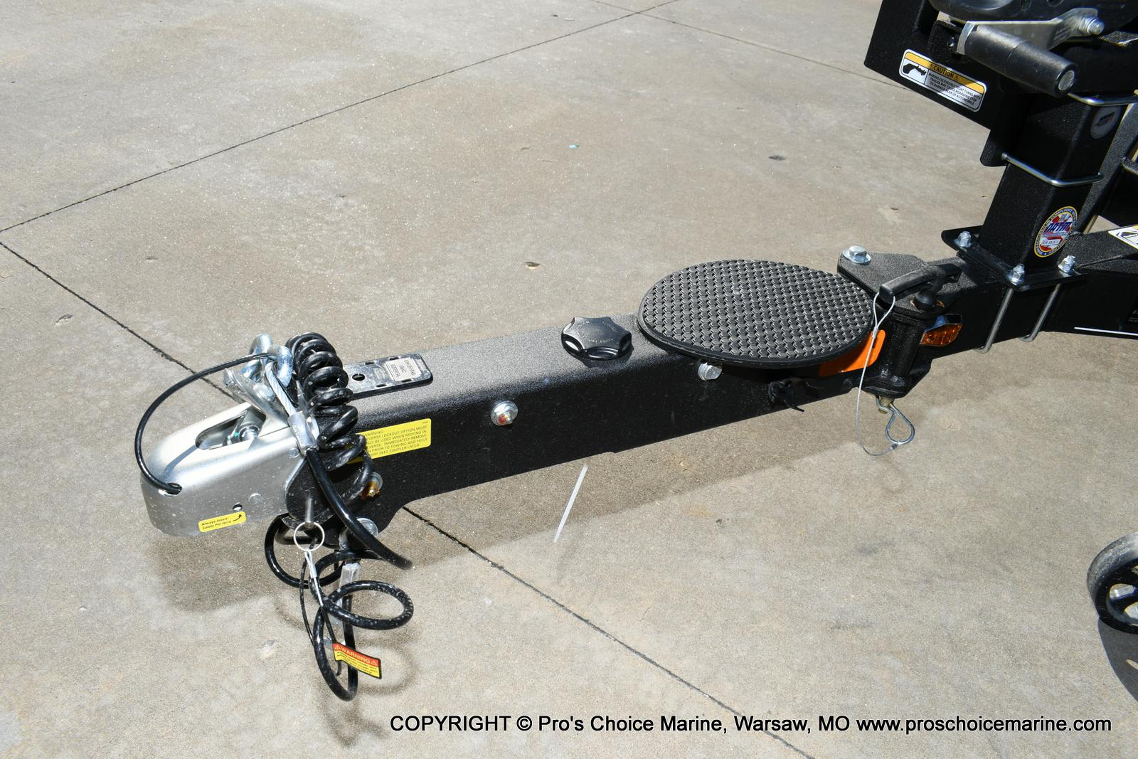 2020 Nitro boat for sale, model of the boat is Z19 pro package & Image # 37 of 50