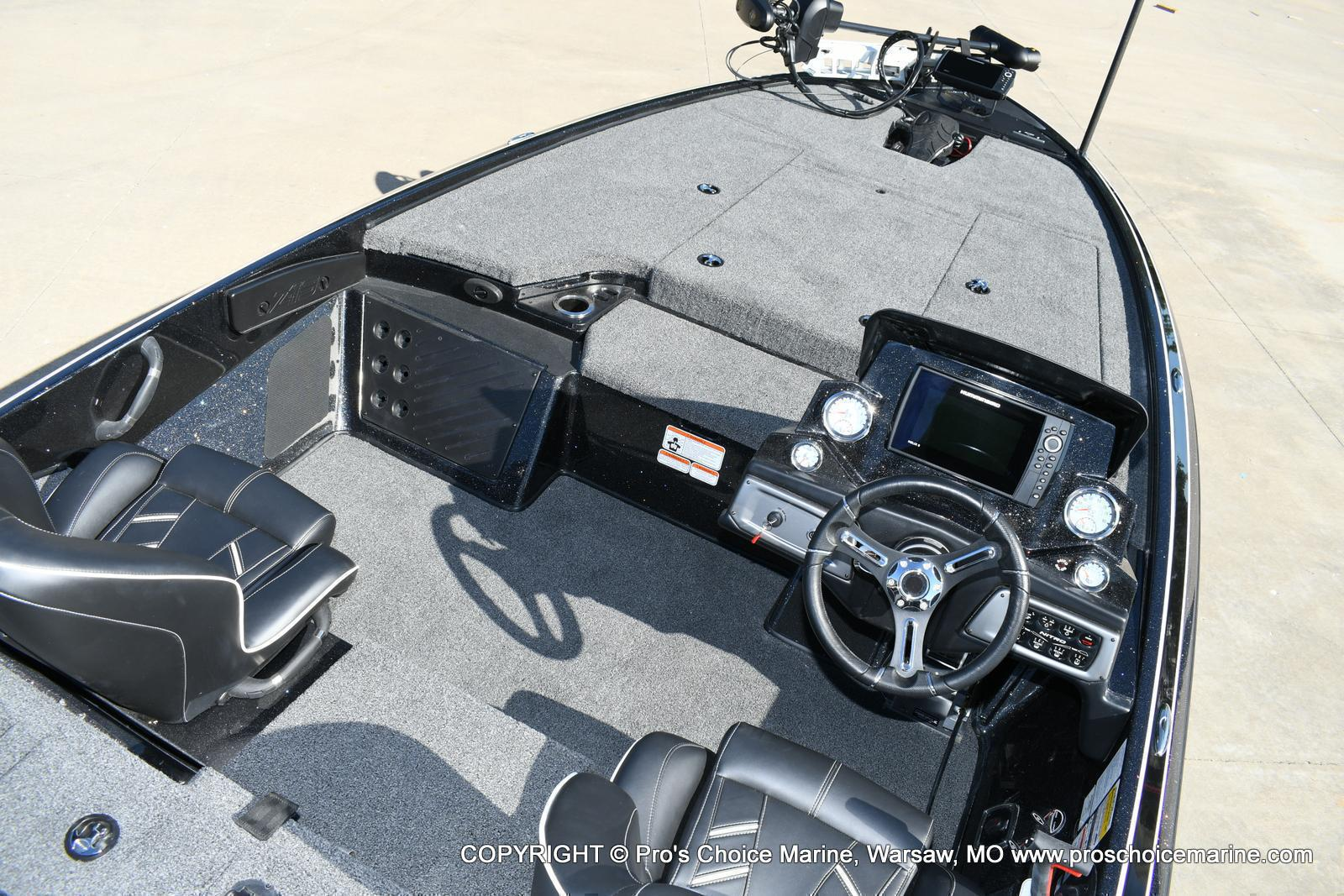 2020 Nitro boat for sale, model of the boat is Z19 pro package & Image # 44 of 50