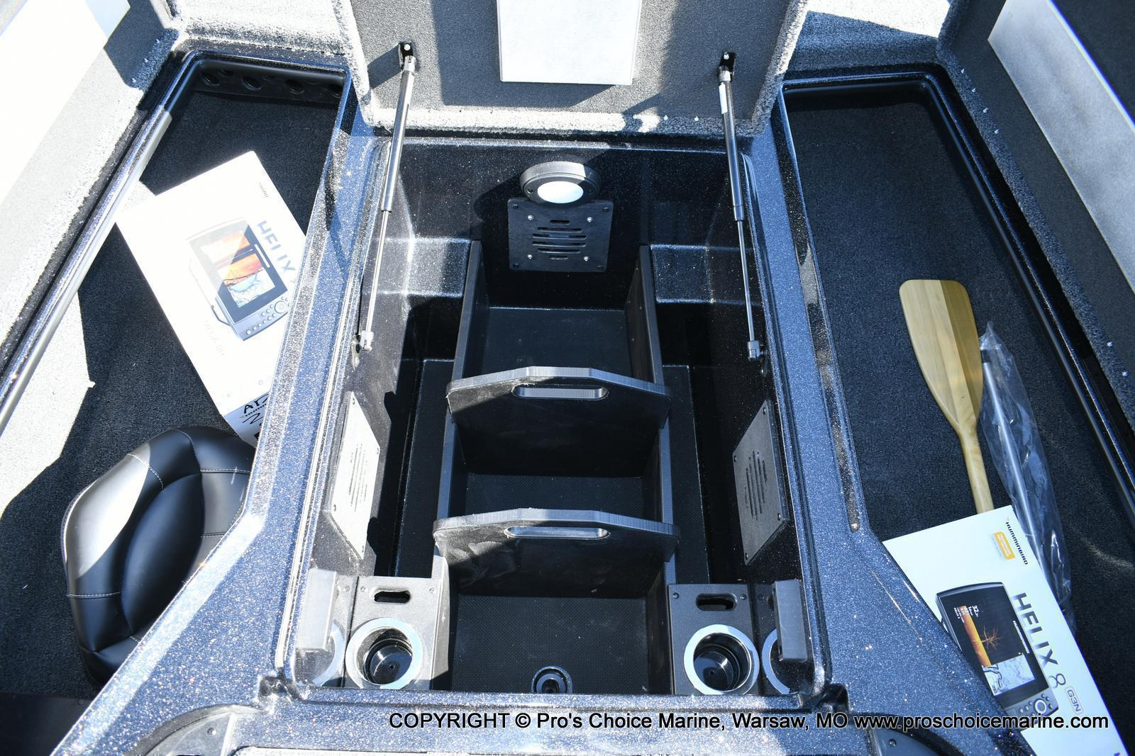 2020 Nitro boat for sale, model of the boat is Z19 pro package & Image # 48 of 50