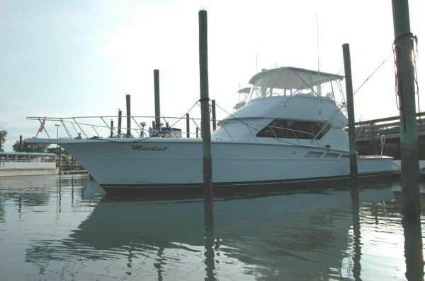 Hatteras 50 Convertible Convertible Boats. Listing Number: M-3149955