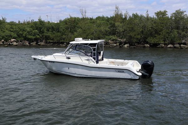 2006 28' Boston Whaler 285 Conquest