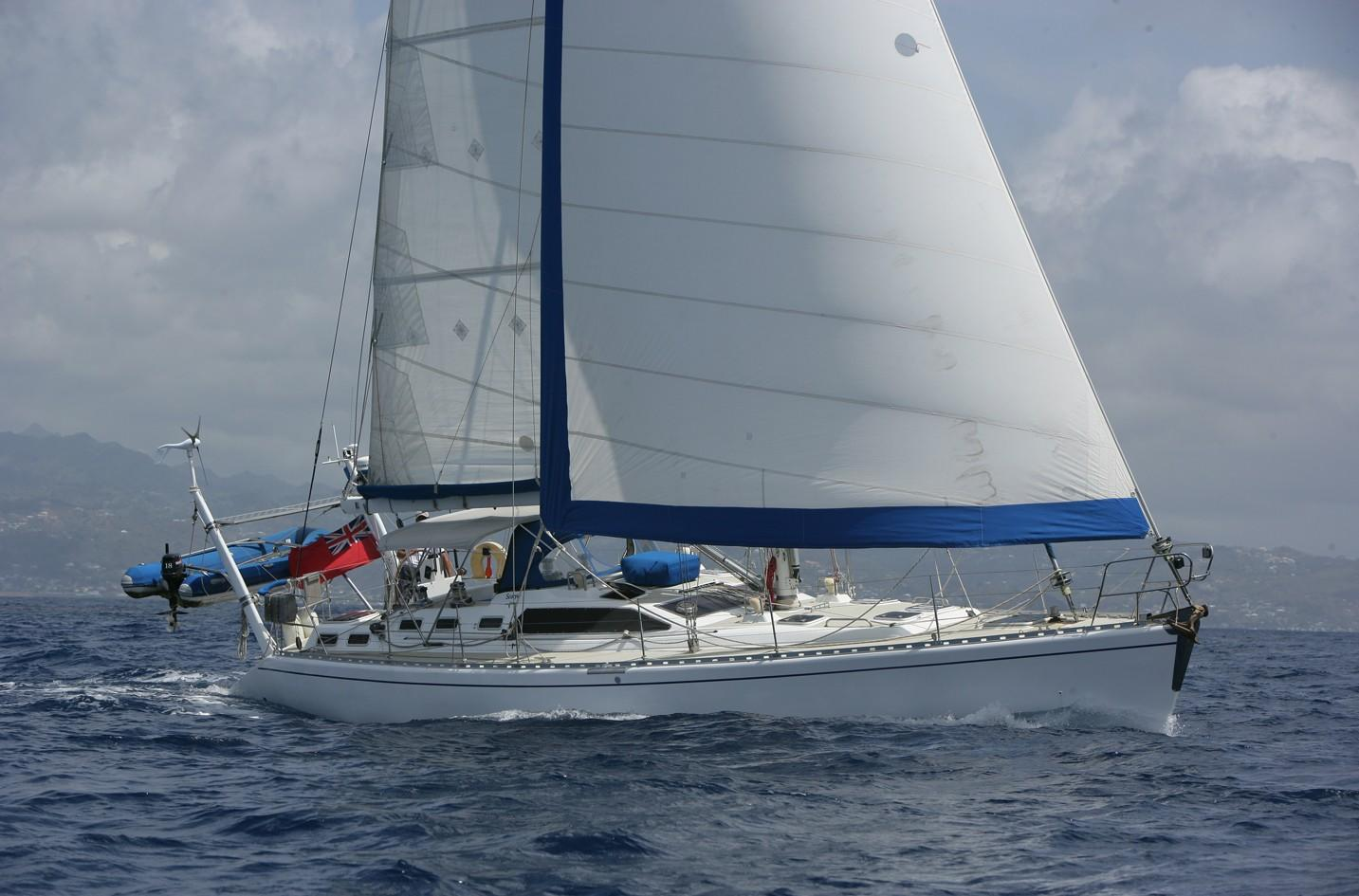 Sovereign 51