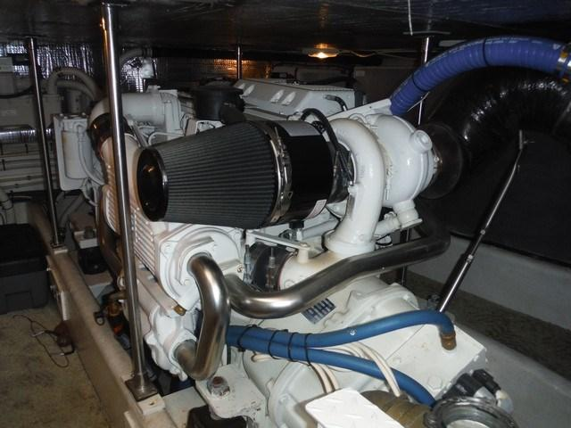 Nordic Tugs - 50North