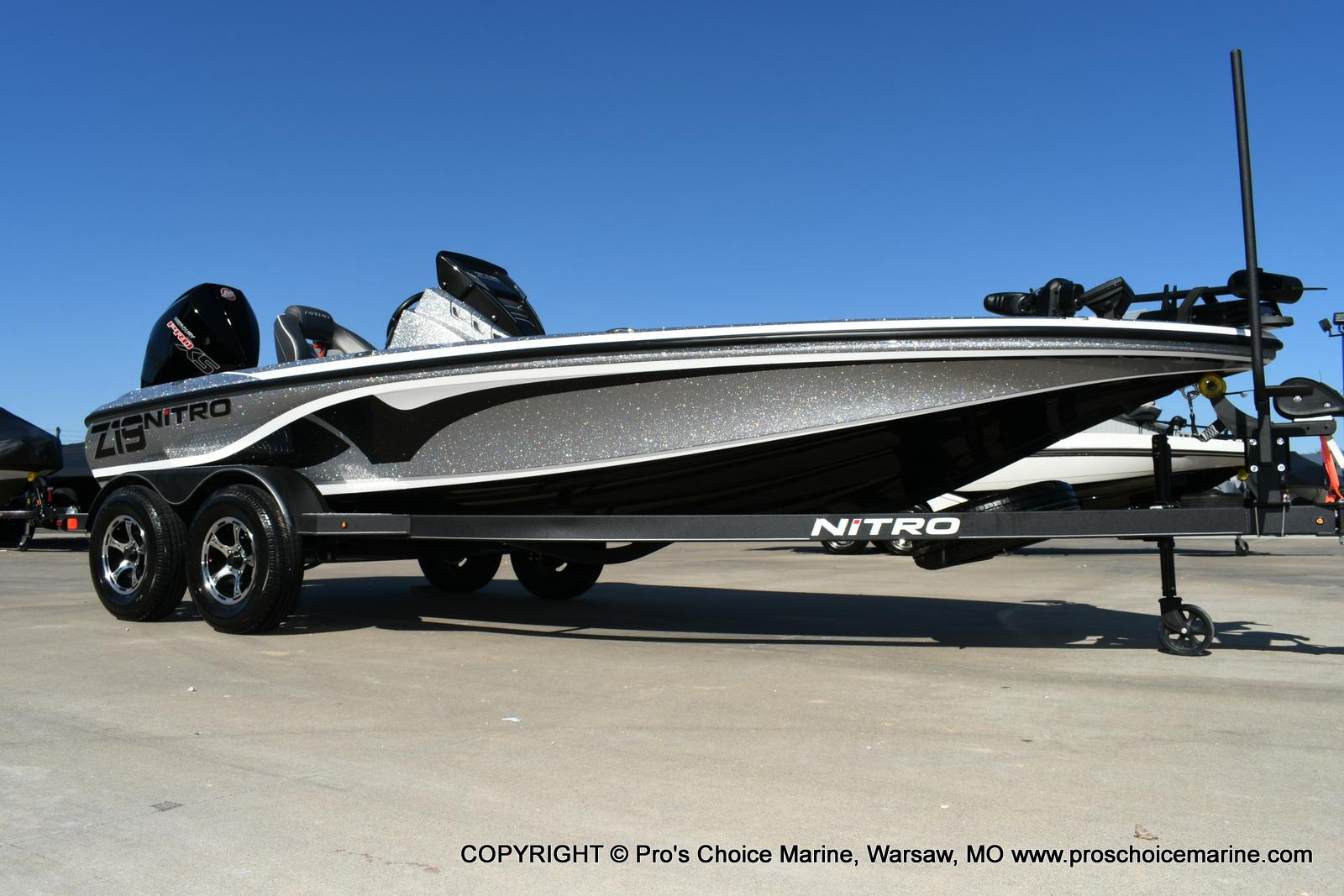 Nitro Boats For Sale - Page 1 of 255   Boat Buys