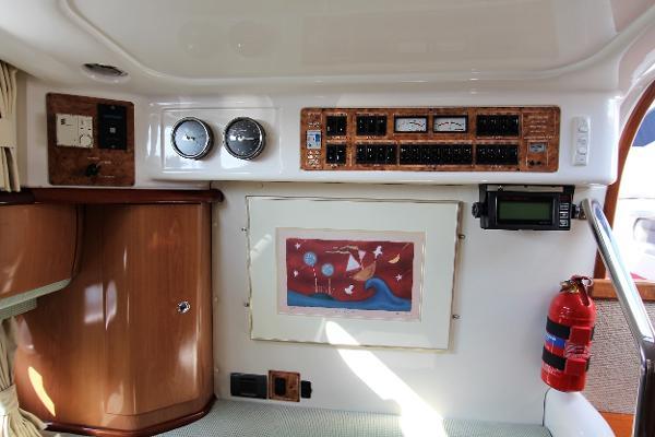 1999 Sealine S37