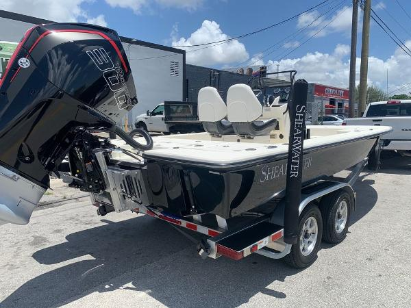 2021 ShearWater boat for sale, model of the boat is X22 & Image # 2 of 16