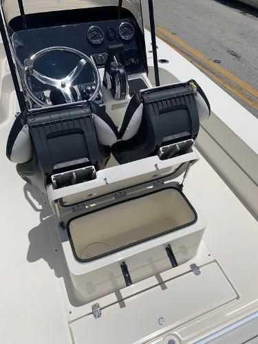 2021 ShearWater boat for sale, model of the boat is X22 & Image # 5 of 16