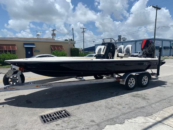 2021 ShearWater boat for sale, model of the boat is X22 & Image # 1 of 16