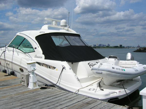 Sea Ray 48 Sundancer Motor Yachts. Listing Number: M-3699974