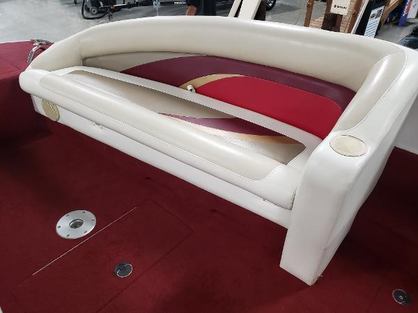 1999 Princecraft boat for sale, model of the boat is Vacanza 240 io & Image # 27 of 34